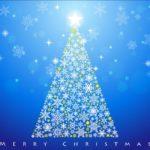 クリスマスがやってくるよ!(*^^*)