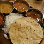南インドのミールス(定食)が食べられる、東京、西荻窪の大岩食堂に行ってみました。