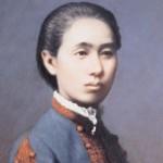 昔の日本女性の強さと祈り