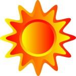 おい(小学生)夏休みの宿題 <太陽はなぜ燃え尽きないのか?> ^^