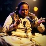 パキスタン人の世界的歌手、ヌスラト・ファテー・アリー・ハーン をご存じですか? ^^