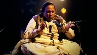 パキスタン人の世界的歌手、ヌス...