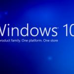 windows10に更新してみました。